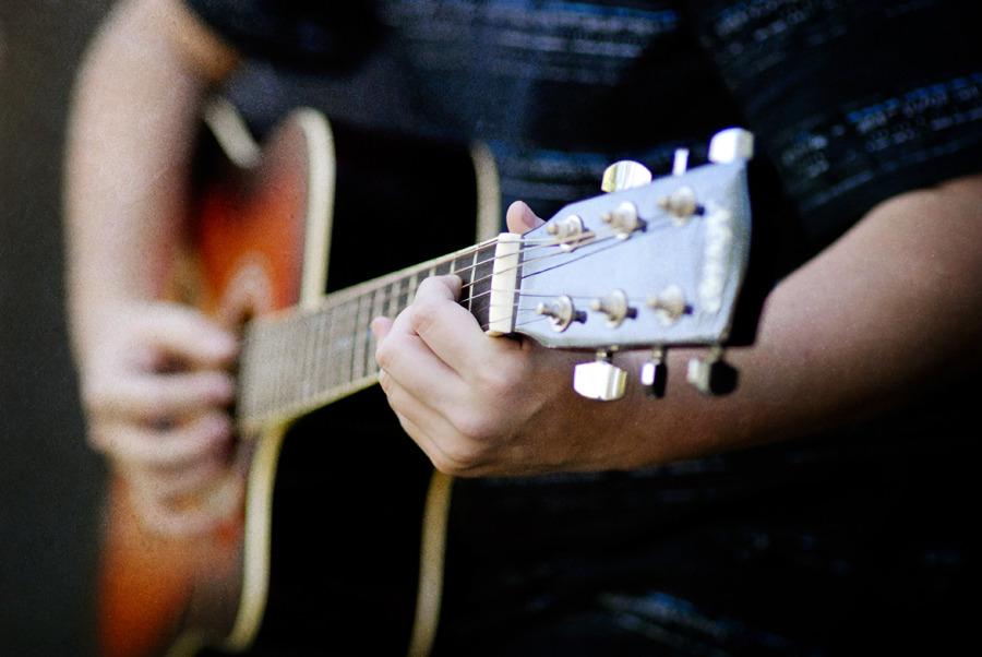 узнаете, сонник к чему снится играть на гитаре для души Красивая