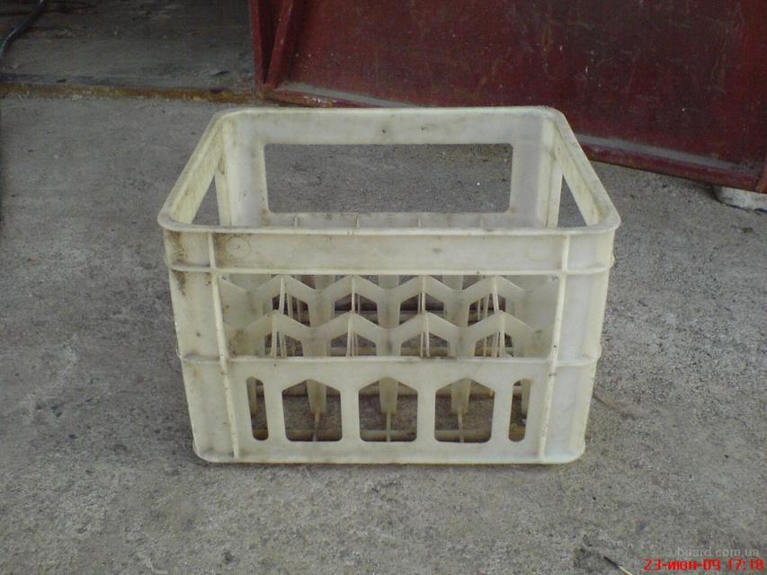 цена на прием пластиковых ящиков из под пива идеи