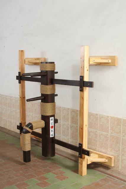 Манекены деревянные Вин Чун