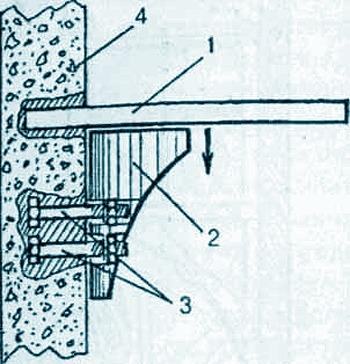 Сварочные работы на балконе, сварка каркаса балкона, цена в .