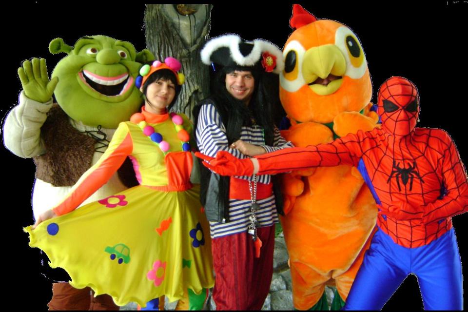 забыть костюмы аниматора в новосибирске птицеводства