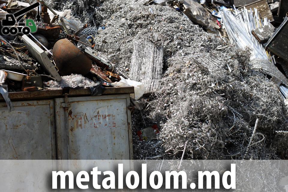 Прием цветного металла в тирасполе сколько стоит медь в Электрогорск