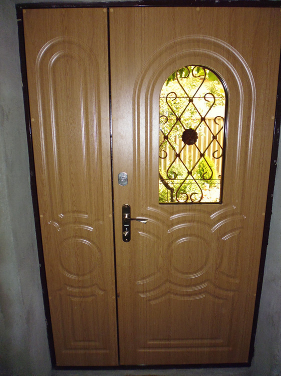 входные металлические двери в квартиру в зеленограде