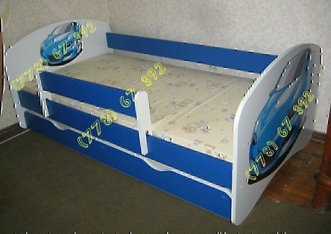Как сделать кровать для детскую кровать своими руками с инструкцией и для