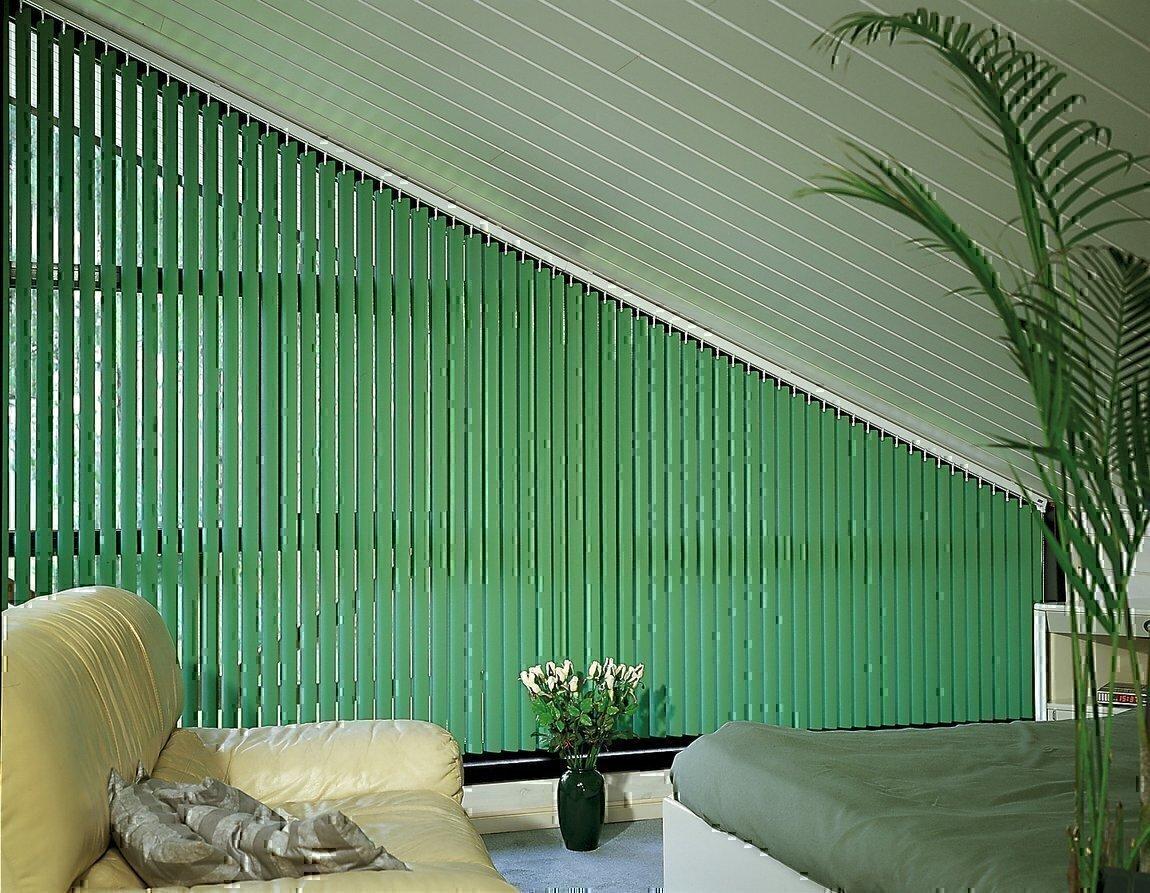 плитка дизайн вертикальные жалюзи волнистые фото подробно