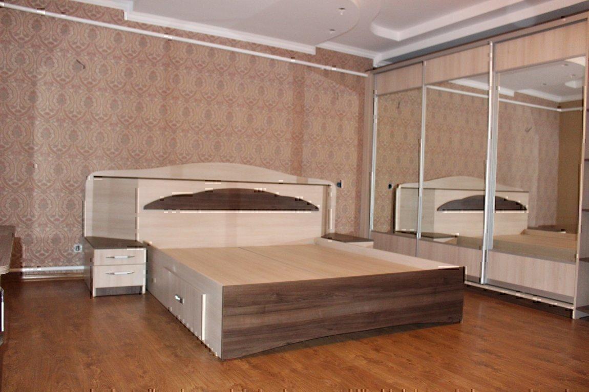 Изготовление спален на заказ! качество, гарантия, низкие цен.