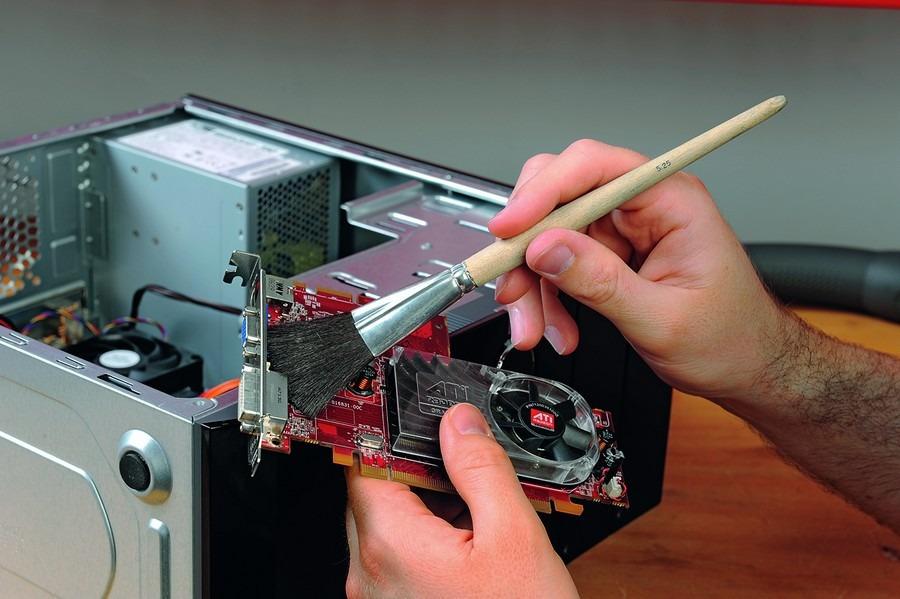 Скорая компьютерная помощь Обручевский, ремонт ноутбуков и компьютеров на дому