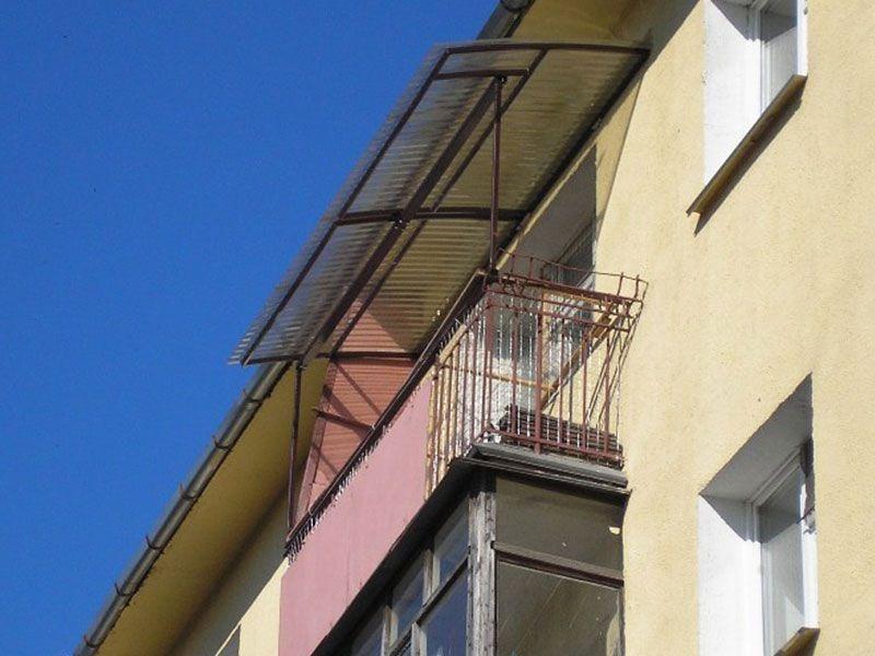 Бельцы ремонт аварийных балконов под ключ козырьки бельевые .