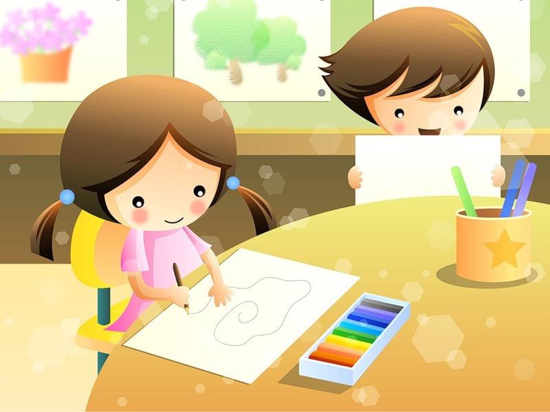 картинки для уроков с малышами претит мирская суета