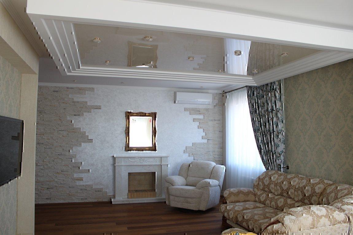 дизайн и ремонт квартир фото ульяновск