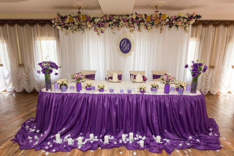 Фото оформления свадебного зала: 413 года на 38