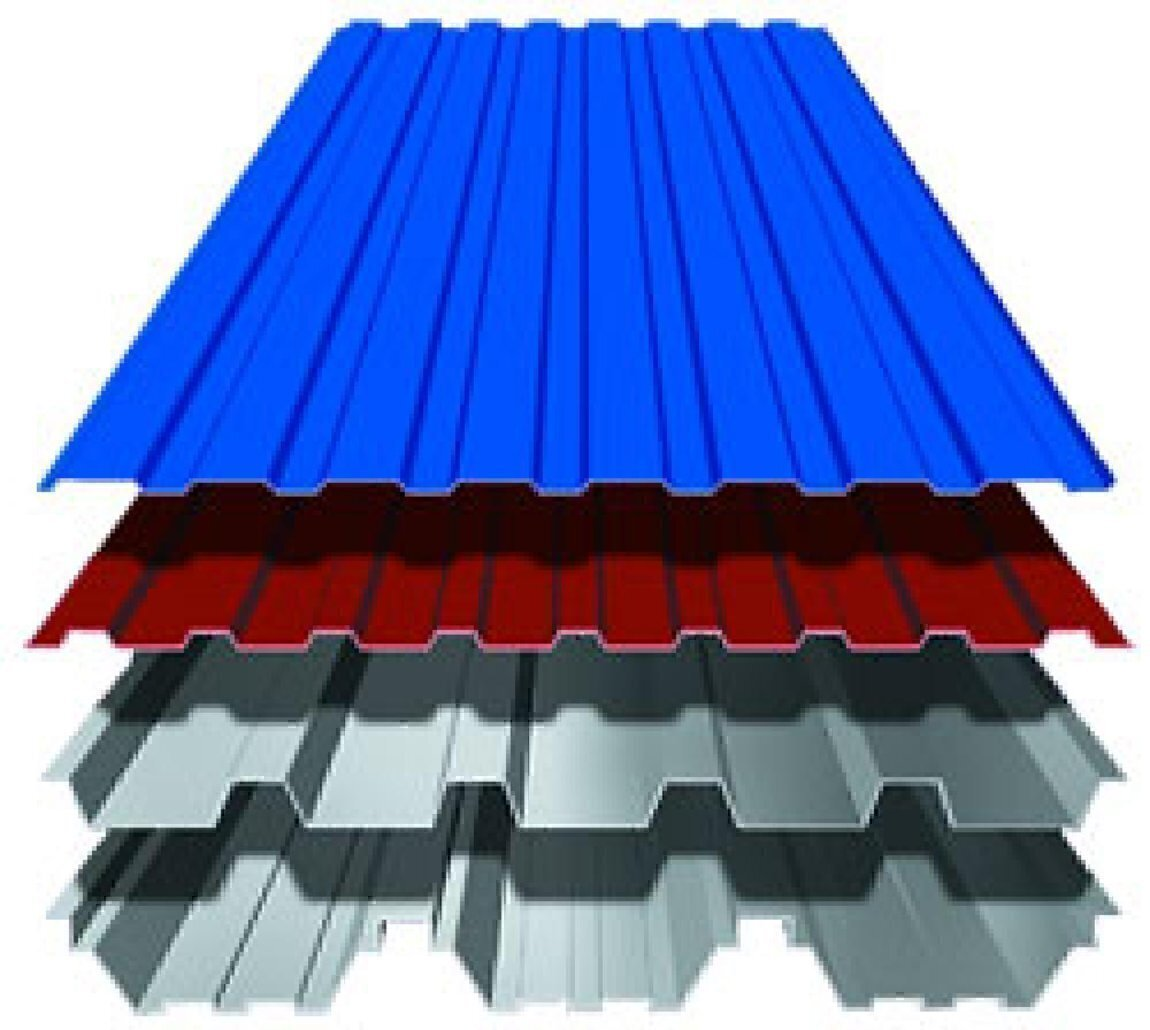 металлопрофиль для крыши в ростове вам сюда