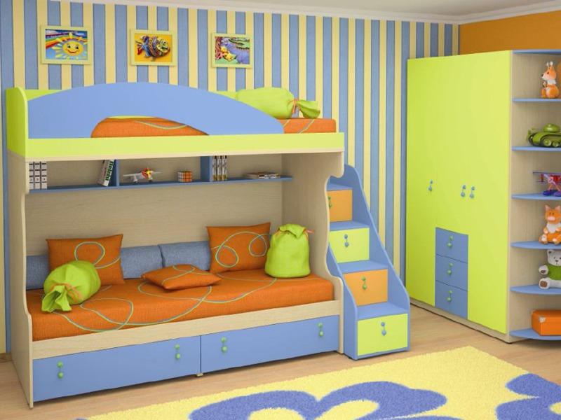 Major-kids.ru, интернет-магазин детской игровой мебели в мос.