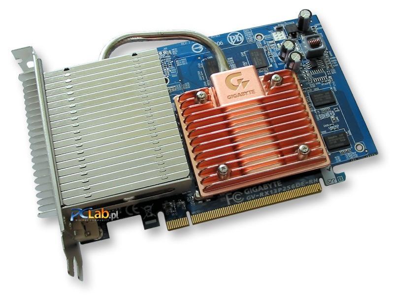 Скачать драйвер на видеокарту gigabyte radeon x1300 pro