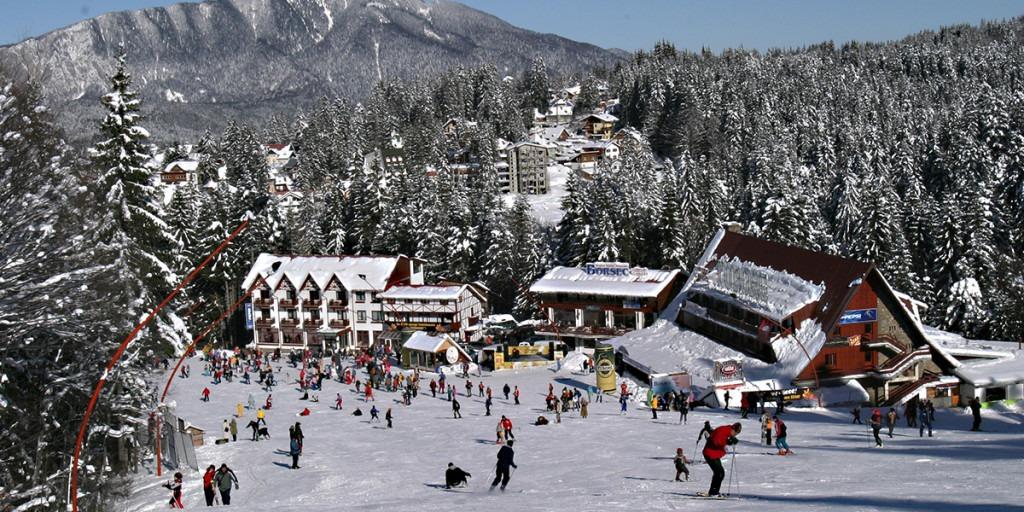 брашов горнолыжный курорт фото #6