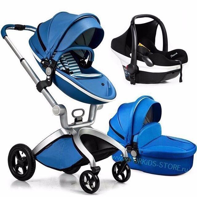Рейтинг фирм колясок для новорожденных