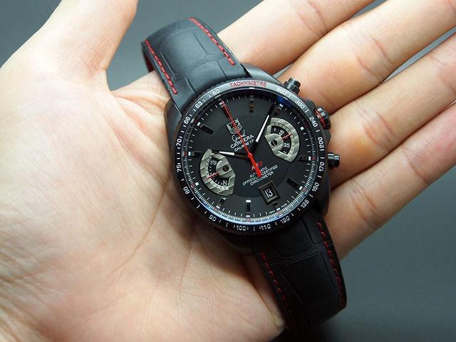 Часы grant carrera