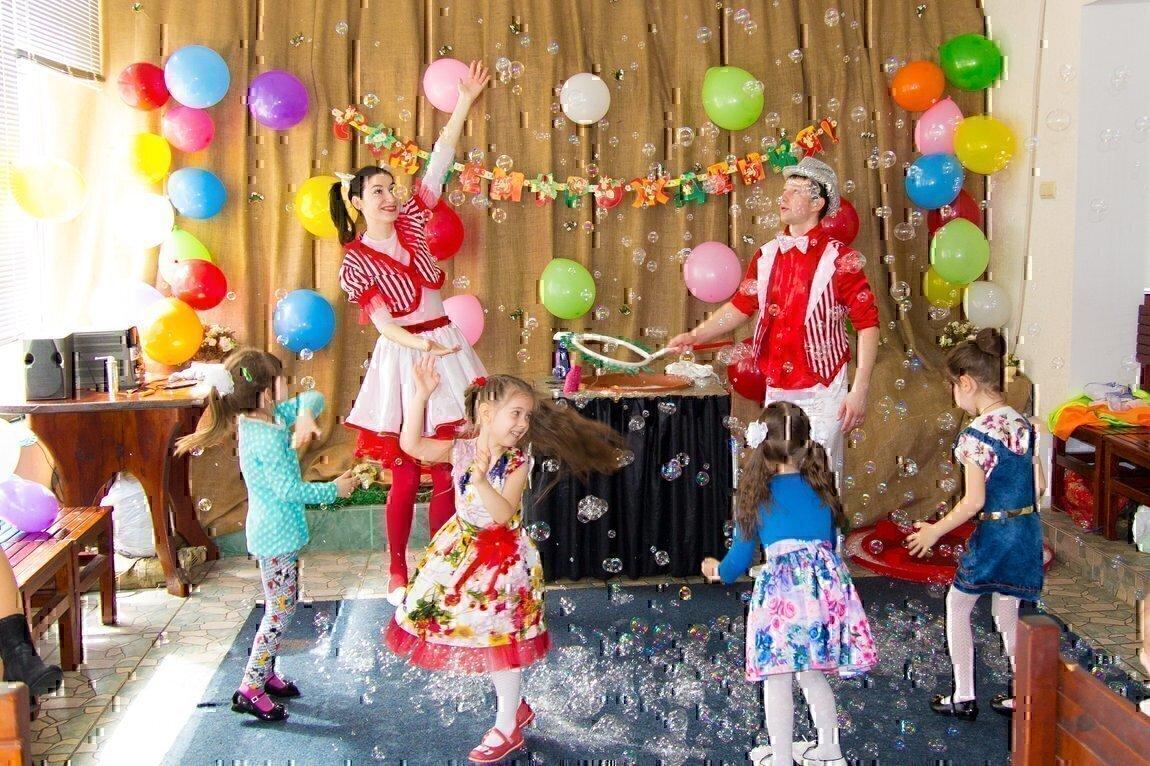 Детские веселые конкурсы праздник