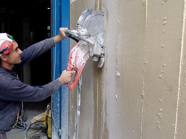 Штробим бетон раствор строительный м300 гост