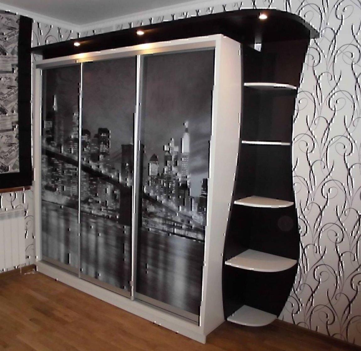 Шкафы и шкафы-купе - category: шкафы - image: 0206.