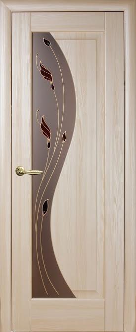 новый стиль входные двери