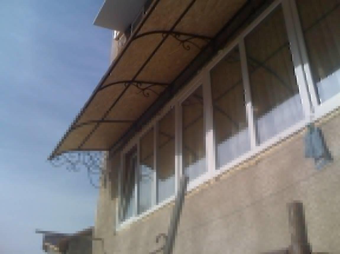 Бельцы! козырьки навесы отливы крыши на балкон! альпинисты л.
