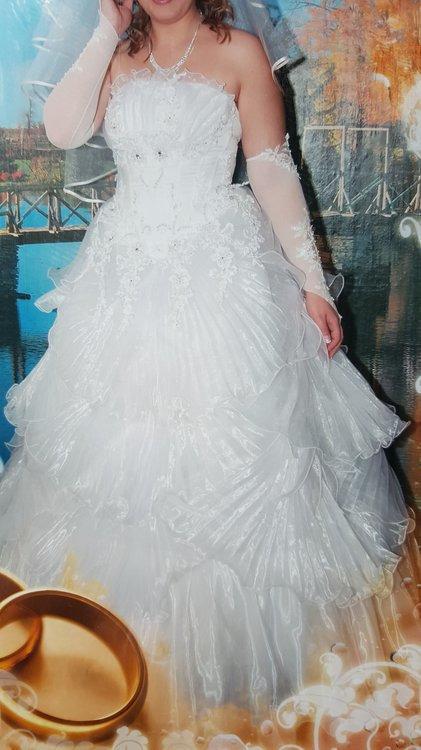 Свадебные  за 500 рублей