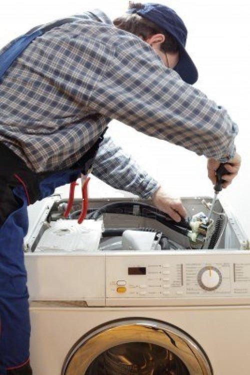 Гарантийный ремонт стиральных машин 3-я Фрунзенская улица обслуживание стиральных машин бош Арбатский переулок
