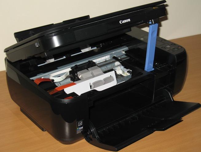 Продам Принтер Canon MP280 20