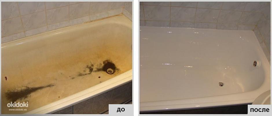 покрыть ванну жидким акрилом отзывы Конечно проще