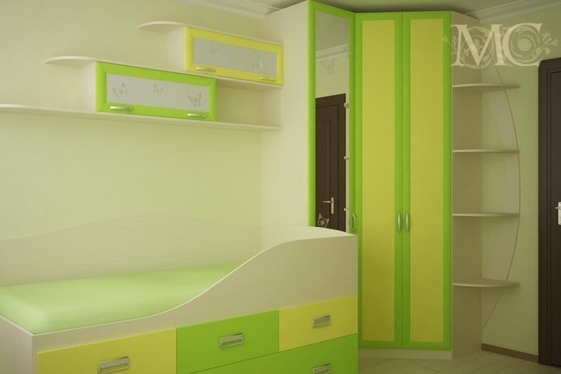 Мебель для детской 396.