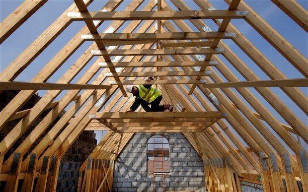 Стройка крыши своими рукам 28
