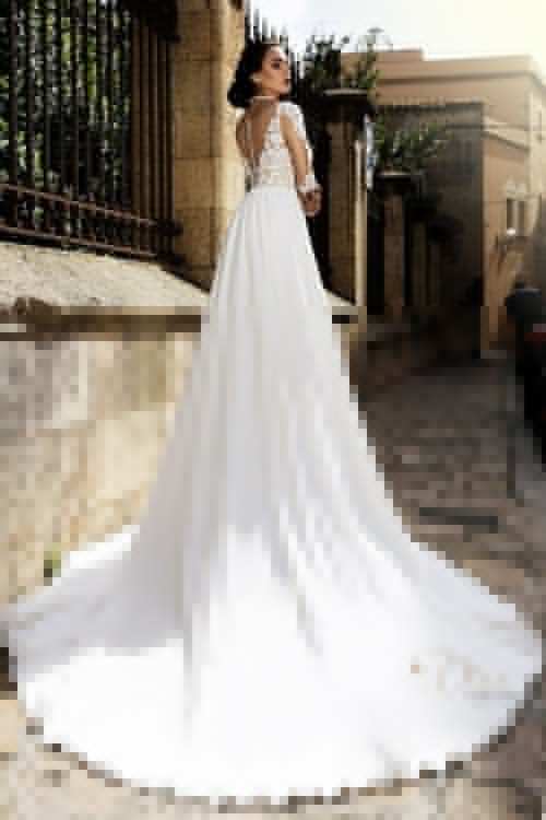 Reduceri La Rochii De Mireasa скидки на свадебные платья