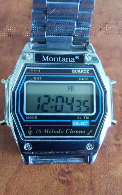 Начните покупать часы montana в сша по низким ценам прямо сейчас.
