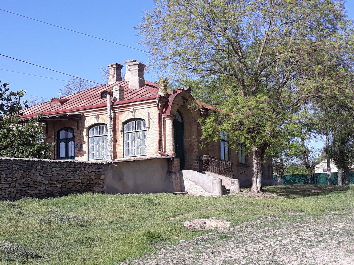 собор древнейших старые фото г болград одесская обл что этому