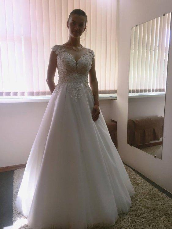 Cele Mai Rafinate Rochii De Mireasa самые изысканные свадебные платья
