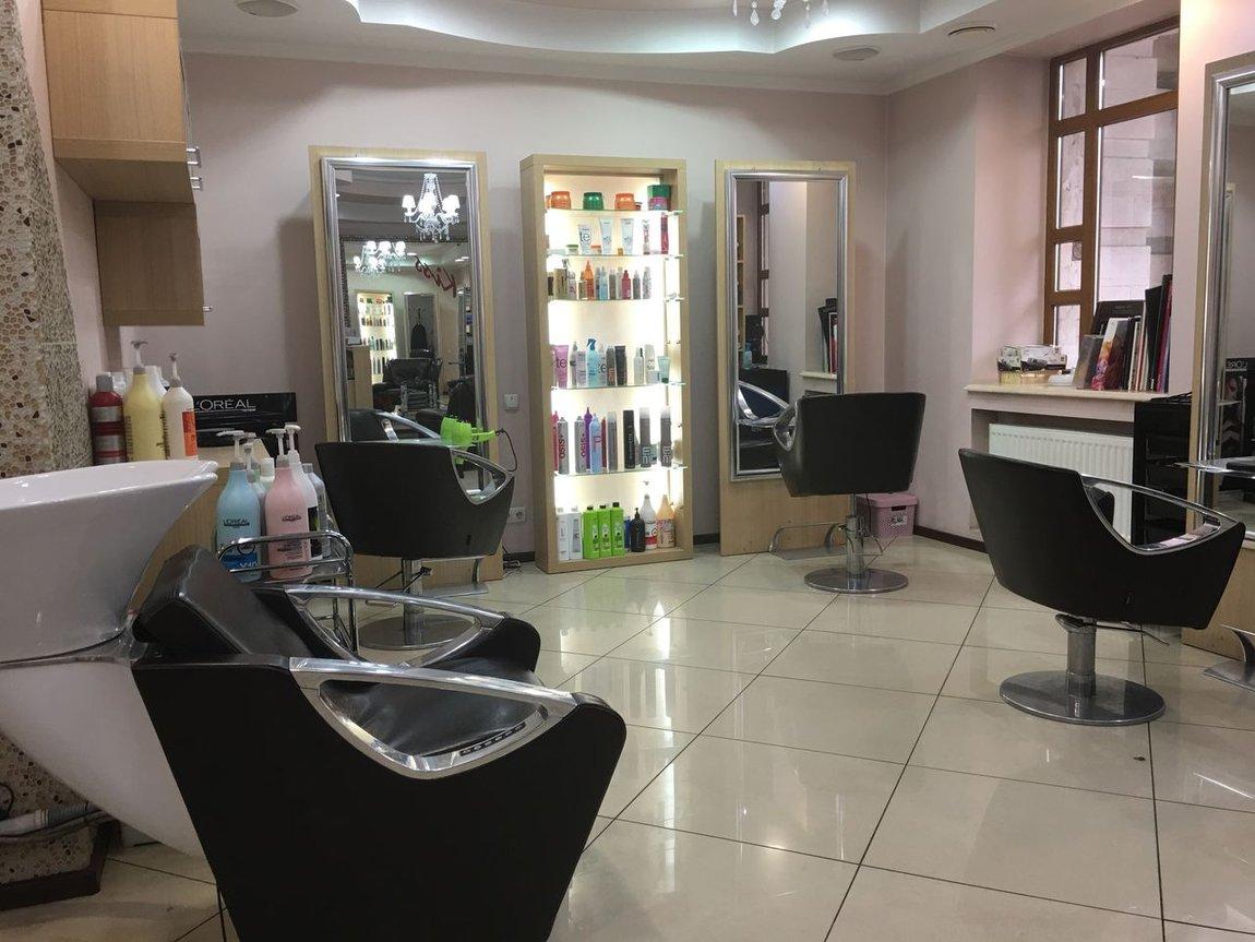 Pedichiura salon