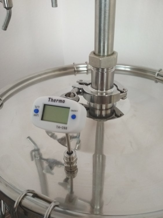 Самогонное оборудование хд домашняя пивоварня фото