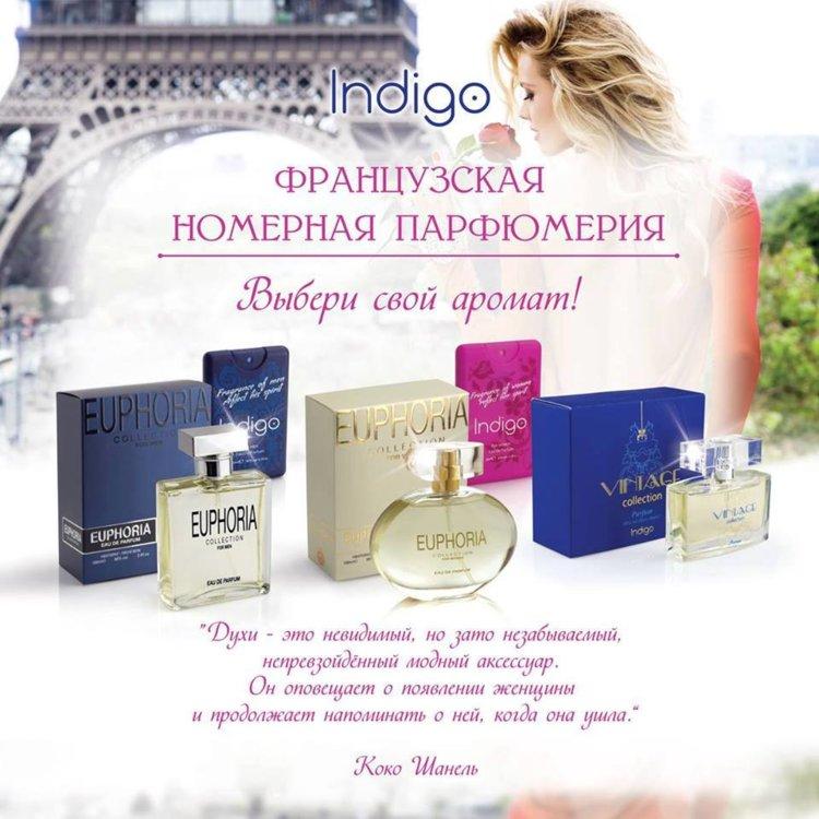 Indigo Reducere Parfumcosmetica Daca Alegi Alege Mai Bun