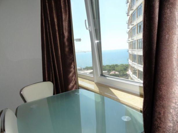 aa7f885c805b1 1-комнатная квартира с евроремонтом и видом на море в ЖК
