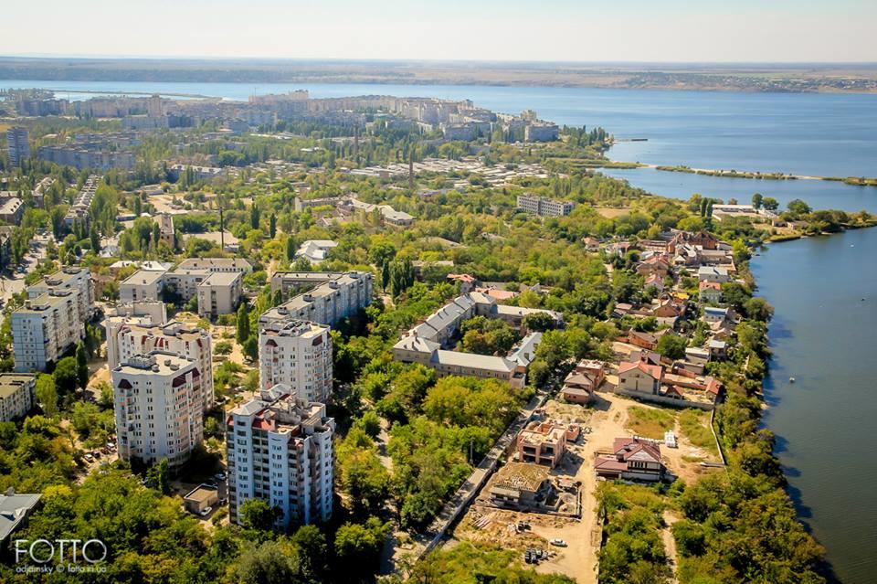 Николаев город фото нашем