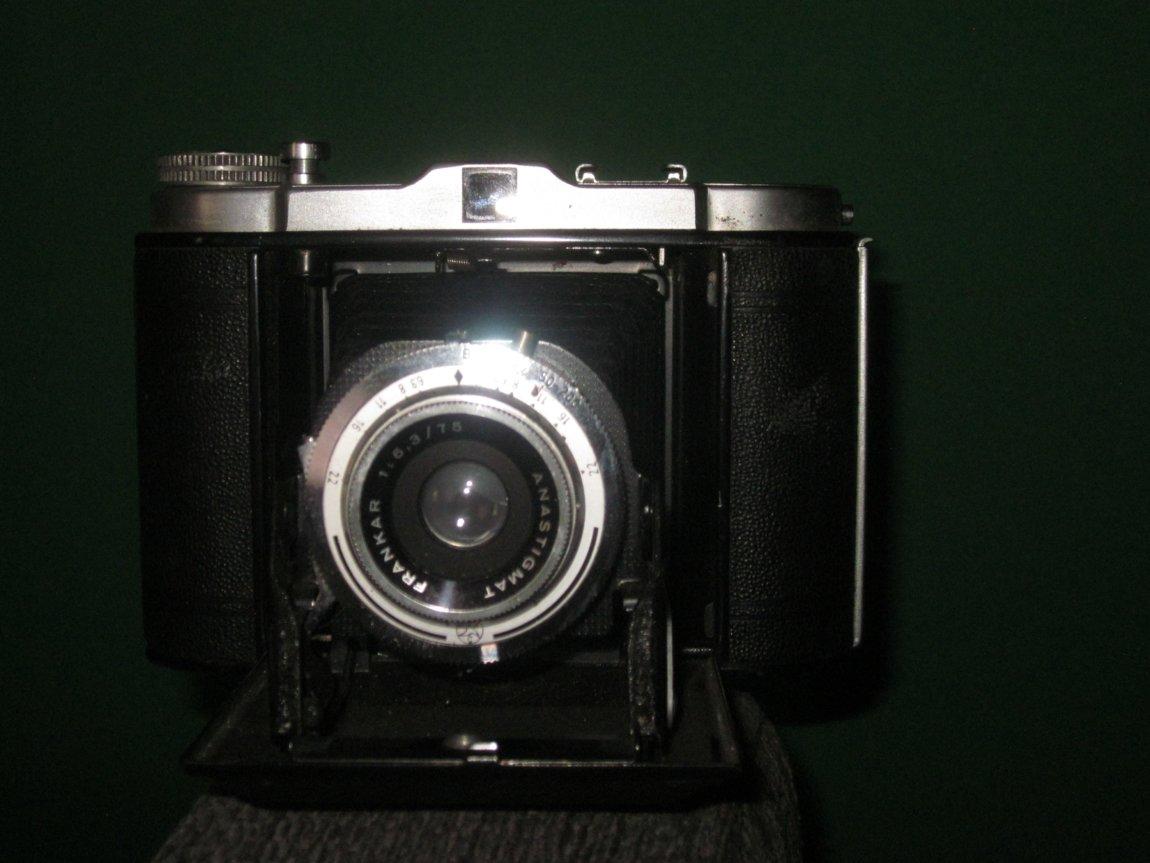 как настроить пленочный фотоаппарат перед снимком годы титанике ходили