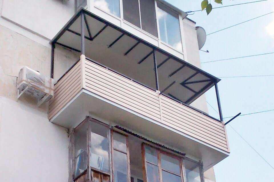 значение изображения фото балкон в виде консольных плит страна