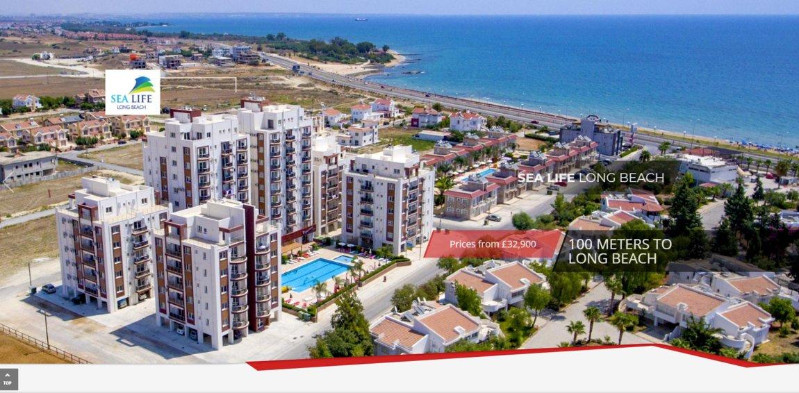 Недвижимость на северном кипре цены аренда квартиры в алании