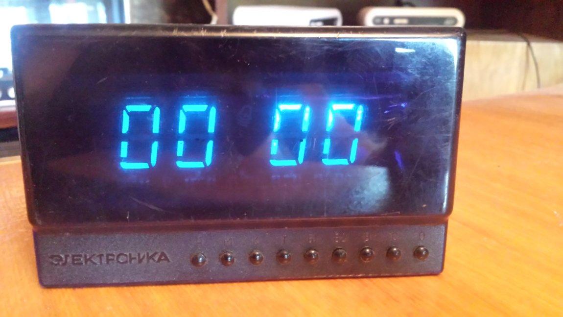 Электронные настольные продам часы ломбард екатеринбург часовой