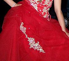 Продам выпускное - вечернее платье