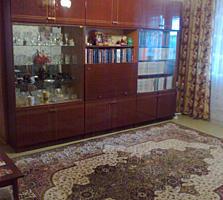 Уютная квартира в Днестровске. Возможен обмен.