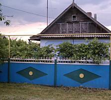 Продаётся дом, с. Глиное