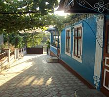 Продам дом в центре села Григорьевка Каушанского района