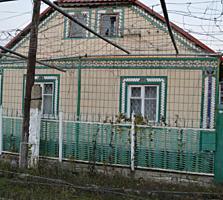 Дом во Владимировке